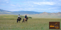 Mongolie - A cheval vers l'infini...